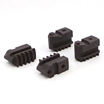 Vicmarc compatible jaw carriers (jaw slides) for Versachuck wood lathe chucks